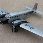 Ju-52 001